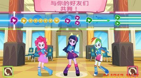 彩虹小马是一款非常可爱的模拟经营游戏,游戏中玩家将在twilight spa