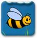小蜜蜂战斗机
