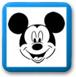 米老鼠记忆游戏