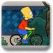 巴特特技自行车