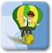 少年骇客氢气球