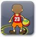 斯伯丁篮球少年