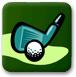 迷你高尔夫球