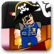 愤怒的海盗