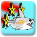 豪华飞鲨鱼