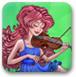 美妙的小提琴