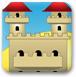 简单造堡垒