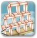3D炸箱子