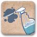 加菲猫清理污渍