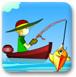 钓鱼一天乐