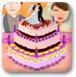 装饰婚礼蛋糕