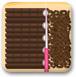 巧克力片饼干
