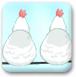 母鸡下的蛋