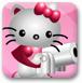 凯蒂猫的大炮