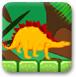 恐龙爱冒险