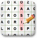 寻找英文单词