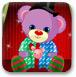 我的泰迪熊