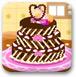制作结婚蛋糕