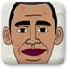奥巴马脸谱