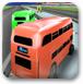 3D英伦巴士
