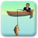 奥巴马钓鱼
