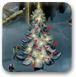 圣诞雪球大战