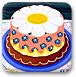 精致鲜花蛋糕