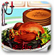 美味感恩节晚餐