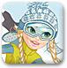 滑雪的乐趣