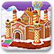 打造圣诞姜饼屋