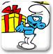 蓝精灵最后的圣诞节