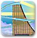 企鹅水滑梯