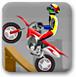 高难越野摩托挑战