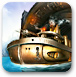 维多利亚战舰