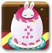 复活节做蛋糕
