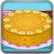 制作香蕉蛋糕