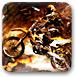 泥道摩托车赛