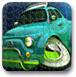 3D汽车拼图