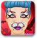动物造型化妆