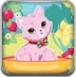 草莓公主和小猫