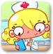 护士小姐偷懒