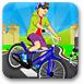 山地越野自行车赛