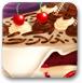 甜蜜的蛋糕