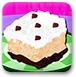 花生酱蛋糕