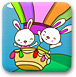 兔子夫妻环球之旅