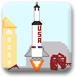 发射卫星火箭