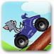 猫和老鼠四轮摩托