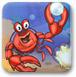 小螃蟹海底寻宝