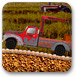 农场大卡车