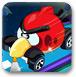 愤怒的小鸟竞速赛2